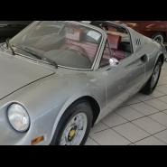 Ferrari 246 GTS